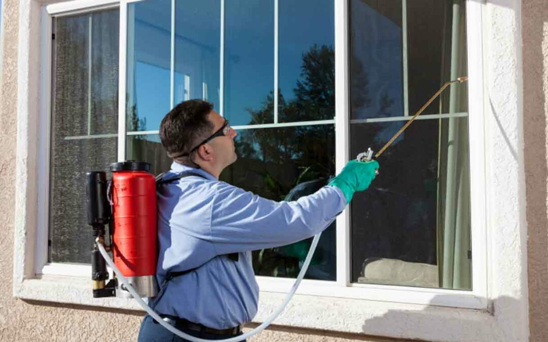 Technology Helps Exterminators Perform Their Jobs More Effectively
