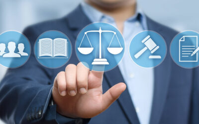 Keeping Up with Technology in the Legal World
