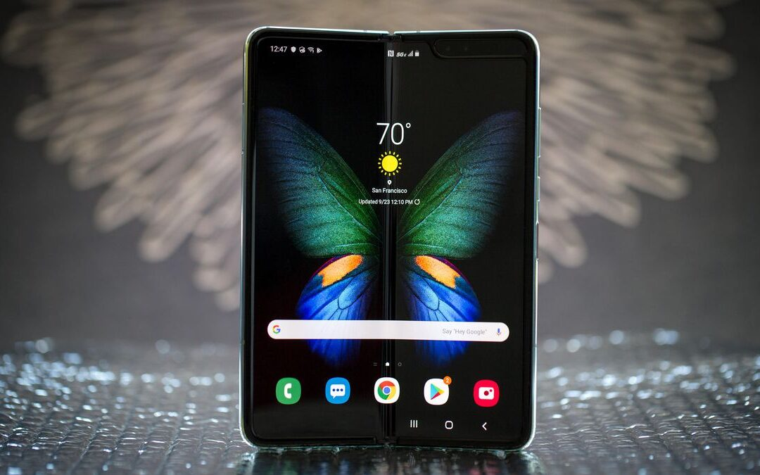 Are Folding Phones the Future?